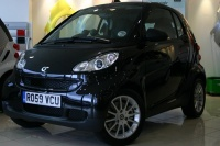 C451 ForTwo Coupé with 15