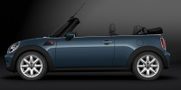 R57 Convertible with 17