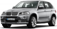 X5 E70 Sports Activity Vehicle with 21