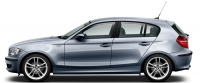 1 Series E87 Hatchback 5dr with 18