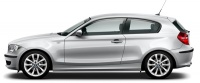1 Series E81 Hatchback 3dr with 18