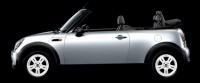 R52 Convertible with 15