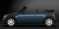 R57 Convertible with 15