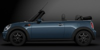 R57 Convertible with 16