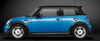 MINI R56 Hatchback/Coupé with 16
