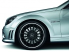 Mercedes alloy wheels AMG V 16-spoke image