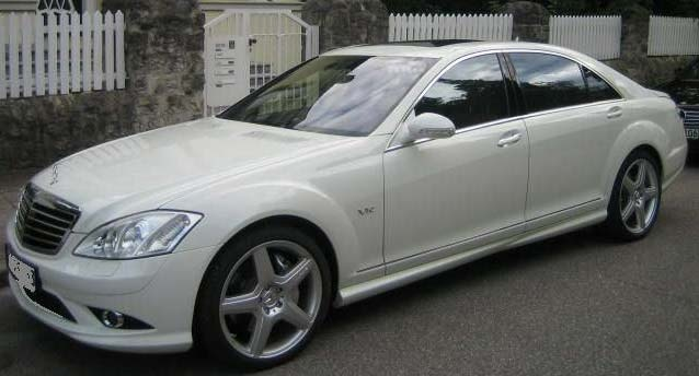 """Build Your Own Audi >> 20"""" AMG III wheels in Sterling Silver - Alloy Wheels Direct (891513)"""