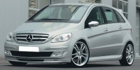 B Class W245 Sports Tourer with 18