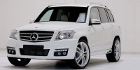 GLK Class X204 Off-Roader with 18