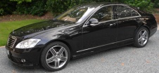 Mercedes alloy wheels AMG VII image
