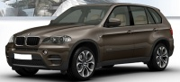 X5 E70 Sports Activity Vehicle with 20