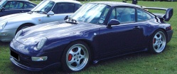 Porsche alloy wheels Porsche Speedline 3pc image