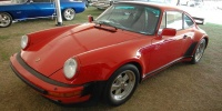 911 Turbo 930 3.3 with 15
