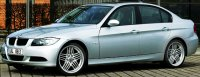 3 Series E90 Saloon with 19