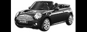 R57 Convertible alloy wheels