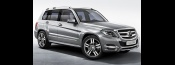 GLK Class X204 Off-Roader alloy wheels