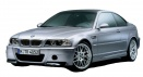 BMW 3 Series E46 M3 Coupé with original BMW Wheels