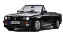 3 Series M3 E30/2CS Convertible