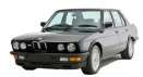 5 Series E28 M5 Saloon