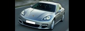 Panamera G1 970 Gen 1 alloy wheels
