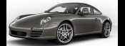 911-997 Gen 2 Carrera 4 & Carrera 4S alloy wheels