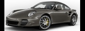 911-997 Gen 2 Turbo & Turbo S alloy wheels