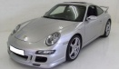Porsche 911-997 Gen 1 Carrera & Carrera S with original Porsche Wheels