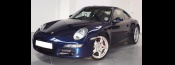 911-997 Gen 1 Carrera 4 & Carrera 4S alloy wheels