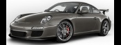911-997 Gen 2 GT3 alloy wheels