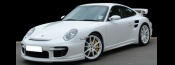 911-997 Gen 1 GT2 alloy wheels