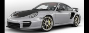 911-997 Gen 2 GT2 RS alloy wheels