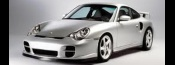 911-996 Gen 2 GT2 alloy wheels