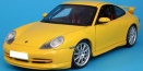 Porsche 911-996 Gen 1 GT3 with original Porsche Wheels