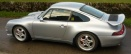 Porsche 911-993 Carrera RS with original Porsche Wheels