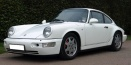 Porsche 911-964 Carrera 2 & Carrera 4 with original Porsche Wheels