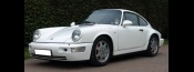 911-964 Carrera 2 & Carrera 4 alloy wheels