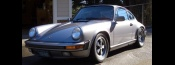 911 1987-1989 alloy wheels