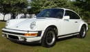 Porsche 911 1978-1983 with original Porsche Wheels