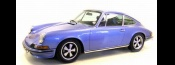 911 1970-1973 alloy wheels