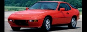 924 S alloy wheels