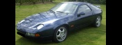 928 S4/928 GT alloy wheels
