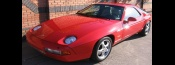 928 GTS alloy wheels
