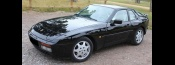 944 Turbo/944 S alloy wheels