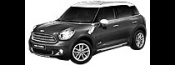 R60 Countryman SUV 5 Door alloy wheels