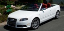Audi S4 (B7/PL46) 8HE Cabriolet with original Audi Wheels