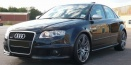 RS4 8E Saloon/Avant
