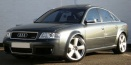RS6 4B Saloon/Avant