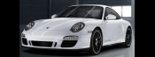911-997 Gen 2 Carrera GTS alloy wheels