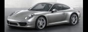911-991 Gen 1 Carrera & Carrera S Coupé  alloy wheels