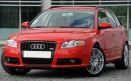 Audi A4 (B7/PL46) 8EC/8ED Saloon/Avant with original Audi Wheels